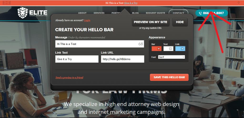 hello-bar-screenshot